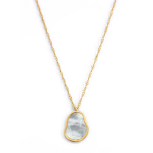 necklace for girls gold