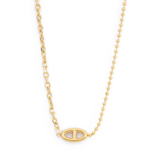 Girls Necklaces Gold Jewelry