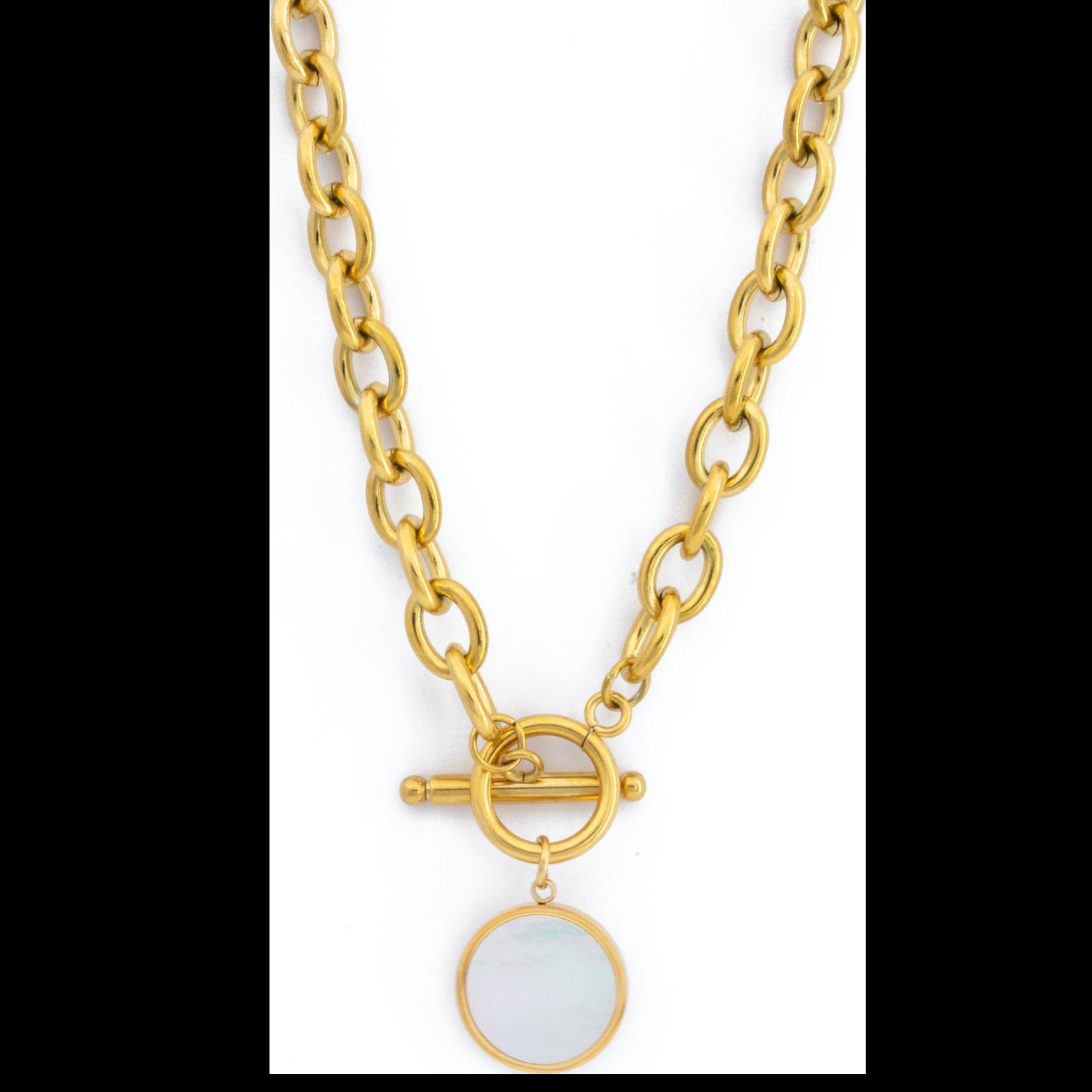 Goldketten für Frauen