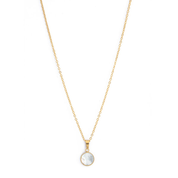 Girls Gold Necklaces
