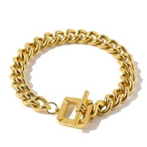 Gold bracelets for girls