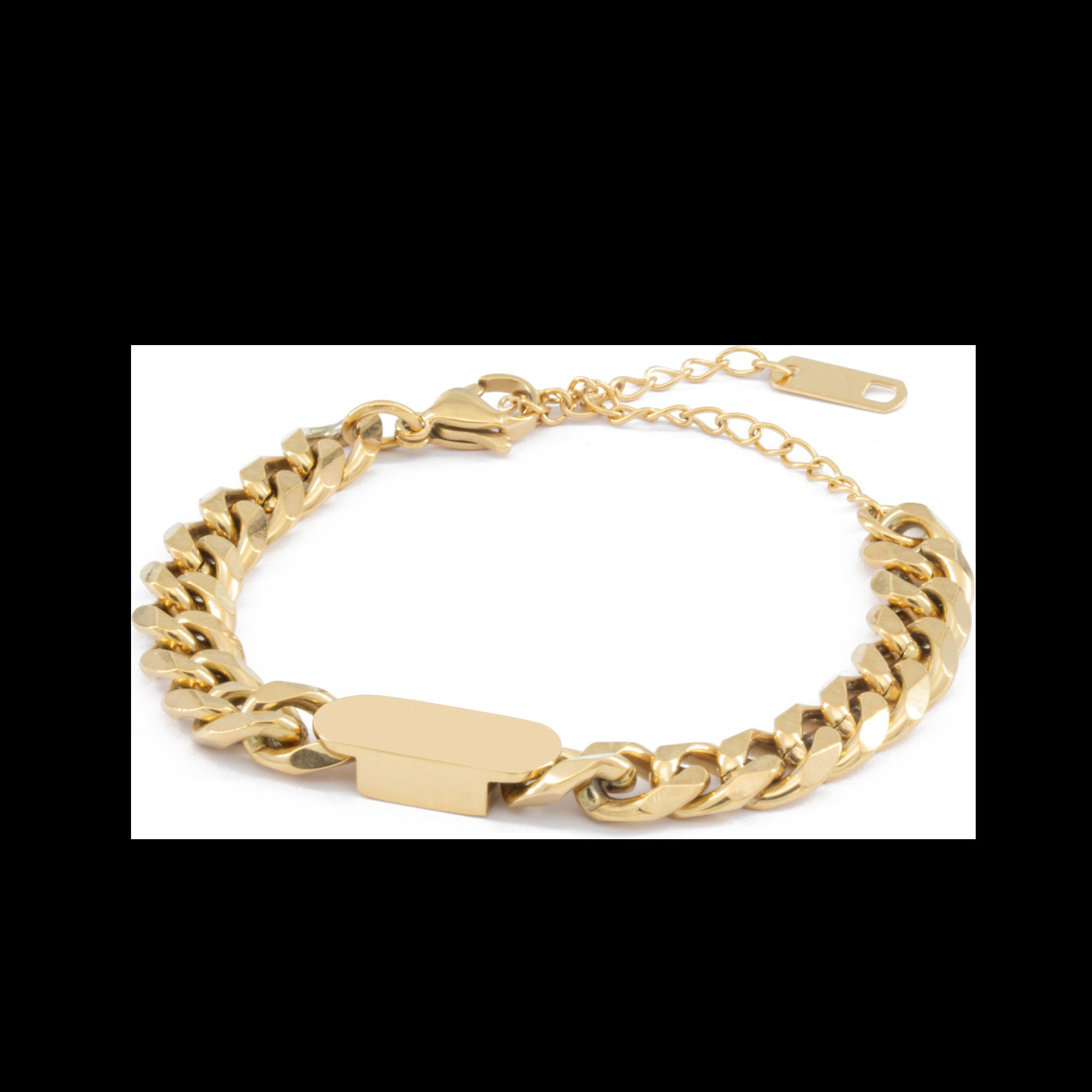Goldarmbänder für Frauen